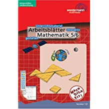 Suchergebnis auf Amazon.de für: Arbeitsblatt Mathematik - CD-ROM ...