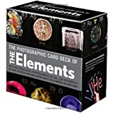 [(The Photographic Card Deck of the Elements)] [ By (author) Theodore Gray ] [December, 2010]