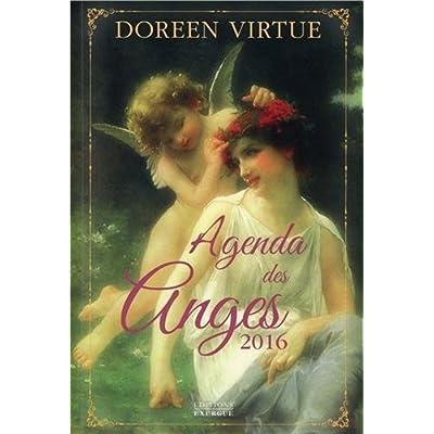 L'agenda des anges 2016