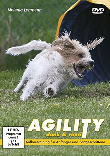 2009 Reifen (Agility: denk & renn - Aufbautraining für Anfänger und Fortgeschrittene)