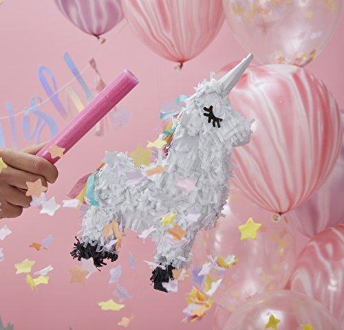 Party Einhorn Pinata Dekoration Spiel - Make A Wish ()