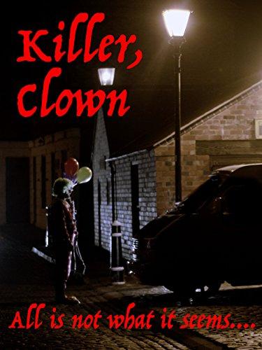 Killer, Clown