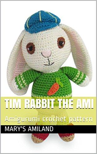 Amigurumi Crochet Bunny Rabbit Toys With Skirt Customized Size ... | 500x314