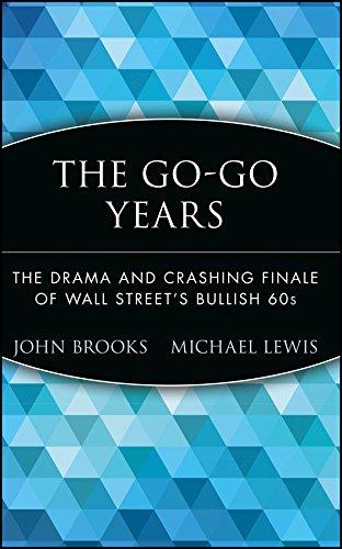 Go-go Years