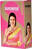 Sunaina Sticker Kumkum Red Velvet R-2 Round Bindis for Women [SKR002]