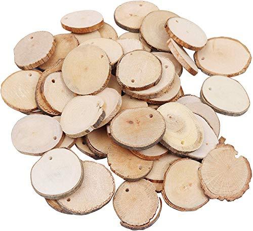 Zoom IMG-3 kurtzy dischetti legno 50 pezzi