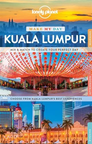 Descargar Libro Make My Day Kuala Lumpur - 1ed - Anglais de Lonely Planet LONELY PLANET