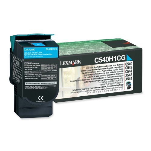 lexmark-c540n-c543dn-x543dn-c544-x544-series-high-yield-return-program-toner-cartridge-cyan