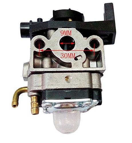Aftermarket Ersatz Filter (Beehive Filter Aftermarket-Vergaser für Honda GX25-, HHB25-,ULT425-,UMS425-,UMK425-Motoren)