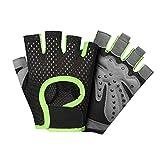 YL-light Fitness-Handschuhe Männer und Frauen Trainingsgeräte Training Pull Reckstange...