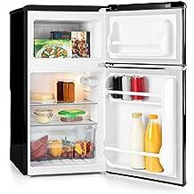 frigoríficos negro - 4 estrellas y más - Amazon.es