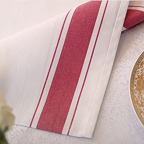 cotton cleaning cloth/cloth/wine glass polishing cloth/cotton napkins/Absorbent kerchiefs-B 50x70cm(20x28inch)