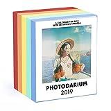 Produkt-Bild: PHOTODARIUM 2019: Every Day a new Instant Photo (Calendars 2019)