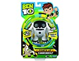 Ben 10 Personaggi Deluxe Power Up - Cannone Bolt