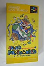 Super Mario World - Super Famicom - JAP - Without Instruction by Super Mario