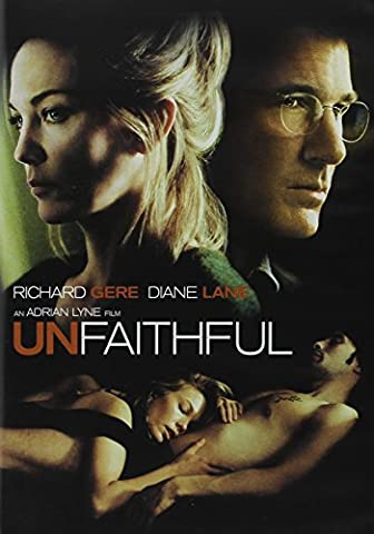 Unfaithful (Widescreen Edition) [Import USA Zone 1]