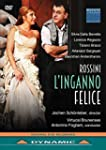 Giachino Rossini : L'inganno felice (...