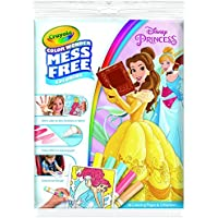 Crayola Disney Princess Colour Wonder