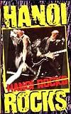 Hanoi Rocks: Bangkok Shocks, Saigon Shakes [Vinyl LP] (Vinyl)