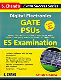 Digital Electronics-GATE, PSUS AND ES Examination