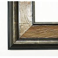 Specchio da parete–Specchio–Canaletto Noce marrone 7,0–Dimensione dello
