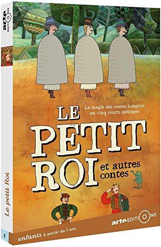 """<a href=""""/node/21498"""">Le petit roi et autres contes</a>"""