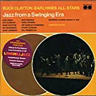 Jazz From A Swinging Era [Spanish Import]