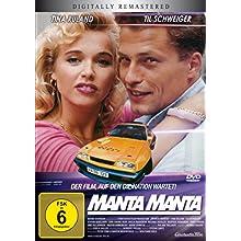 Coverbild: Manta, Manta