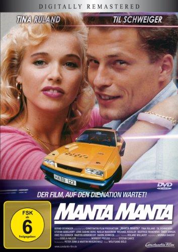 #Manta Manta#