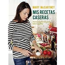 Mis Recetas Caseras (SABORES)