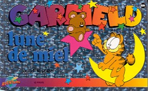 Garfield, tome 20 : Lune de miel