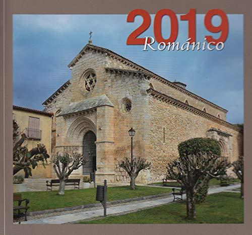Calendario Románico 2019 Mesa