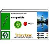 Ricoh aficio MP C4000 / C4501 / C5000 / C5501 magenta toner compatible 841162 (841458)