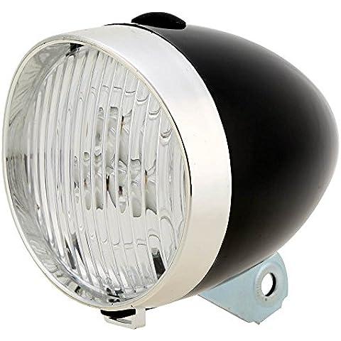 Lixada luce della bici Anteriore Luce della bicicletta,3 LED,500 LM