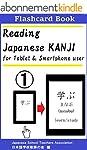 Reading Japanese KANJI 1 (English Edi...