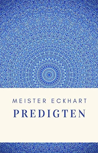 Meister Eckhart - Predigten