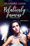 Relatively Famous – Edizione italiana