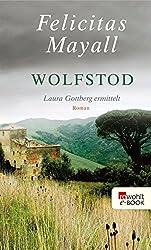 Wolfstod (Laura Gottberg ermittelt 4)