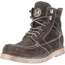 Manas Ankle boot 112D2306ONCRY - Botas para hombre