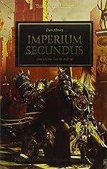 Imperium Secundus de Dan Abnett