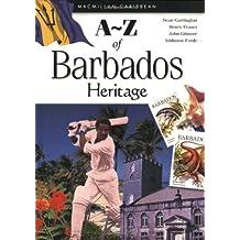 A-Z of Barbados Heritage (Macmillan Caribbean A-Zs)