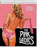 Pink Ladies (2 Blu-Ray) [Edizione: Stati Uniti]