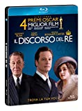Il Discorso Del Re (Ltd Metal Box) [Italia] [Blu-ray]