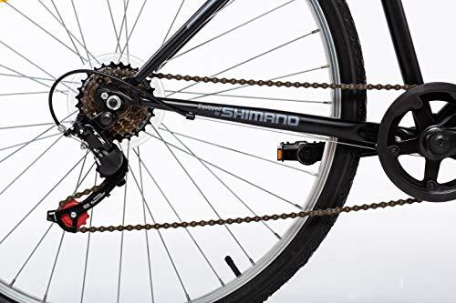 Zoom IMG-2 moma bikes 280 bicicletta di