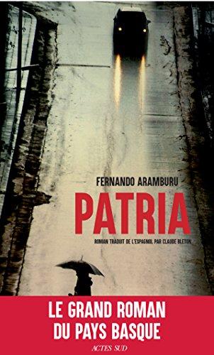 Patria (Lettres hispaniques) (French Edition) eBook: Fernando ...