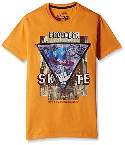 Status Quo Cubs Boys' T-Shirt (CB-RN-892…, INR 649.00