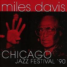 Chicago Jazz Festival 90