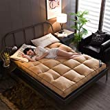 Best Dormir Colchones - Colchón Tatami,Colchón de Espesor 7cm,Solo Estudiante Dormitorio Hotel Review