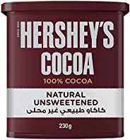 Hershey's Natural Unsweetened 100% Cocoa, 23