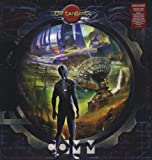 the Tangent: Comm (Lp & CD) [Vinyl LP] (Vinyl)
